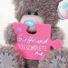 Me To You 6-Inch Tall Tatty Teddy with Girlfriend jigsaw