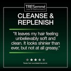 TRESemme Cleanse and Renew 2-in-1 SHAMPOO Plus CONDITIONER 900 ml Pack 4