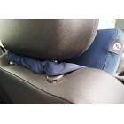 Car Van Headrest Neck Shoulder Pillow Support Cushion Back Rest Memory Foam OL3