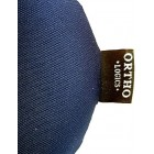 Car Memory Foam Seat Cushion Travel Lumbar Pillow Lower Back Waist Support OL5