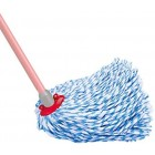 Vileda SuperMocio Microfibre and Cotton Mop Refill, Pack of 2