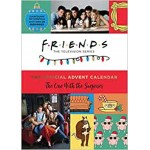 Friends: The One with the Surprises Advent Calendar Insight Editions