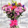 Valentines Day Fresh Flowers Delivered Stunning Mixed Flower Bouquet