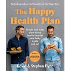 The Happy Health Plan: Simple and tasty plant-based food to nourish your body inside and out Paperback Book