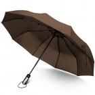 Travel Windproof Umbrella Unbreakable Automatic