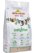 Almo Nature Cat Litter, 4.54 kg