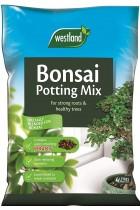 Bonsai Potting Compost Mix HousePlant Enriched Soil Growing Seramis 4L Westland