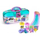 Original So Slime DIY Slime Factory Case Multi-Colour No Glue Just Add Water