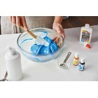 Liquid School Glue Making Art Slime Elmer's WashableWhite118ml Perfect Fun