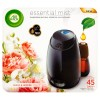Air Wick Mist Diffuser, Essential Oils Peony and Jasmine, Gadget and 1 Refill