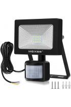 Outside External Exterior Wall Flood Light LED Security Floodlight Motion Sensor