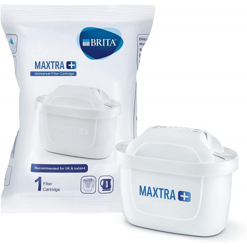 Brita Maxtra+ Water Filter Cartridge
