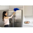Extra Long Reach Extendable Duster Telescopic Handle 3.47 Metre WinHux®