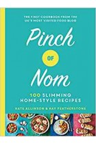 Pinch of Nom 100 Slimming Home-style Recipes 9781529014068 PDF , MOBI, EPUB