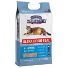 Tailmate Cat Litter Super Clumping Odor Control Lavender 10Litre (7kg/bag)