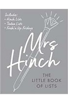 Mrs Hinch The Little Book of Lists