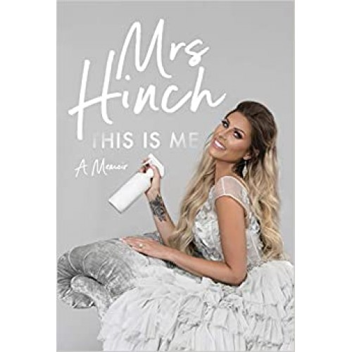 This Is Me Mrs Hinch Hardback Book