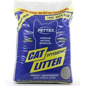 Ultra Hygenic Absorbent 20KG Premium Gravel Clumping Cat Kitten Litter Large