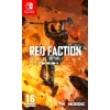 Red Faction Guerilla Re-Mars-Tered (Nintendo Switch)
