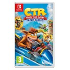 Crash™ Team Racing Nitro-Fueled (PS4) Nintendo Switch XBOX One