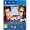 F1 2019 - Anniversary Edition PS4 PC Xbox One