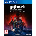 Wolfenstein Youngblood Deluxe Edition PS4 Xbox One PC