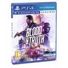 Blood & Truth (PS VR) (PS4) Game