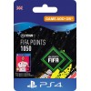 FIFA 20 Ultimate Team - 1050 FIFA Points DLC - PS4 Download Code - UK Account