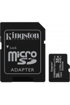 Kingston Micro SD SDHC Memory Card C10 32GB V10 100MB/s With SD Card Adapter Class 10