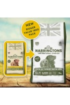 Harringtons Turkey and Veg, 18 kg Adult Dog Complete