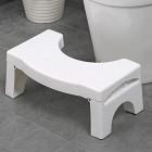 Folding TOILET STOOL Bathroom Squatting Position Step