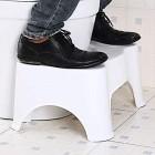 TOILET STOOL Bathroom Squatting Position Step Standard Step