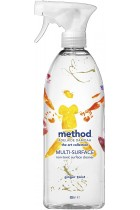 Method Ginger Twist All Purpose Cleaner (828 ml)