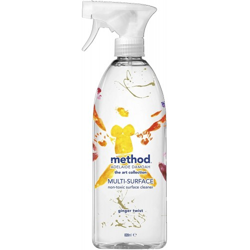 Method Ginger Twist All Purpose Cleaner (828 ml)