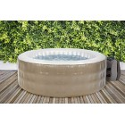 Avenli Hot Tub 4 Person Spa Jacuzzi Airjet Massaging Hot Tub With 120 Airjets
