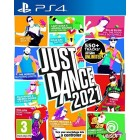 Just Dance 2021 (Nintendo Switch, Xbox One, PS4, Xbox Series X, PS5)