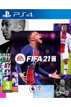 FIFA 21 (PS4) Electronic Arts