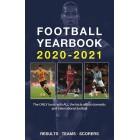 The Football Yearbook 2020-2021 Headline Paperback Book