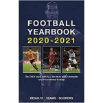 The Football Yearbook 2020-2021 Headline Paperback Book