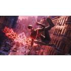 Marvels Spider-Man: Miles Morales (PS4)