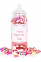 Mothers Day Sweet Jar 600g