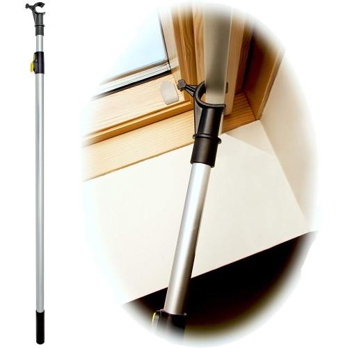 Winhux Telescopic Window Pole Rod Opener Designed To ...