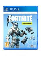 Fortnite Deep Freeze Bundle PS4 Nintendo Switch XBOX Plus V Bucks