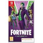 Fortnite: The Last Laugh Bundle (Nintendo Switch)