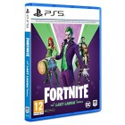 Fortnite: The Last Laugh Bundle (PS5)