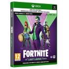 Fortnite: The Last Laugh Bundle (XBOX)