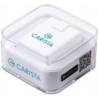 Carista OBD2 Bluetooth Adapter Scanner and App for iOS and Android with Dealer Level Technology