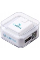 Carista OBD2 Bluetooth Adapter, Scanner and App for iOS and Android with Dealer Level Technology