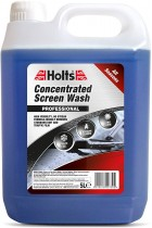 Holts Screenwash - Concentrate 5lt
