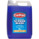 CarPlan ASW055 All Seasons Ready Mixed Screenwash 5L